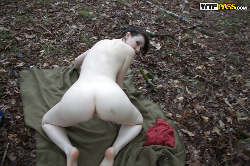 Nude ass amateur pale seems brilliant