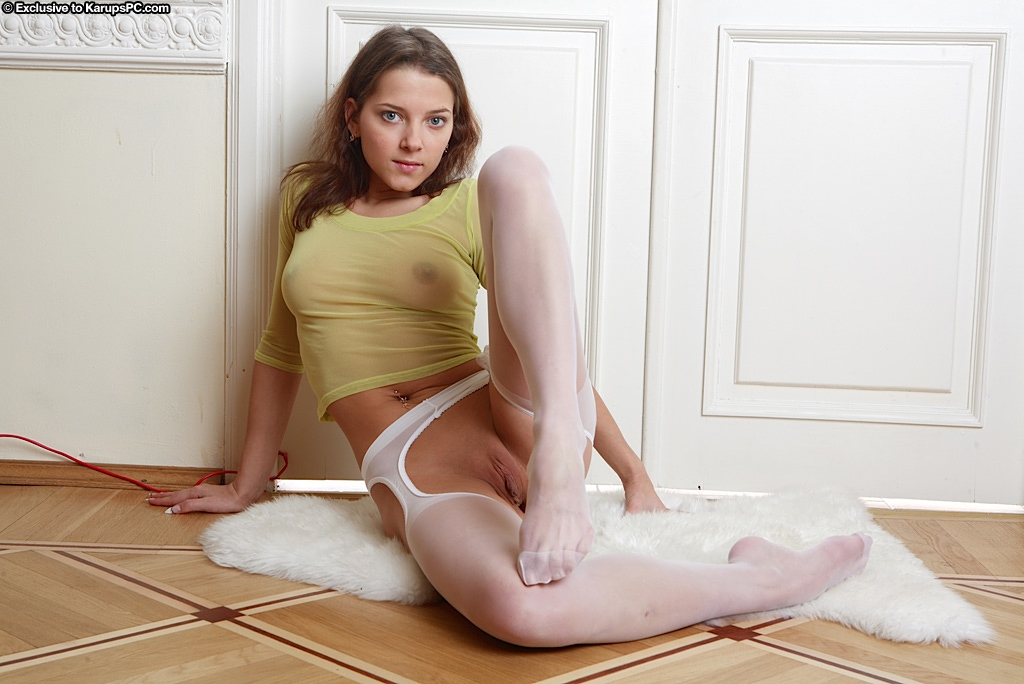 Pantyhose cuties