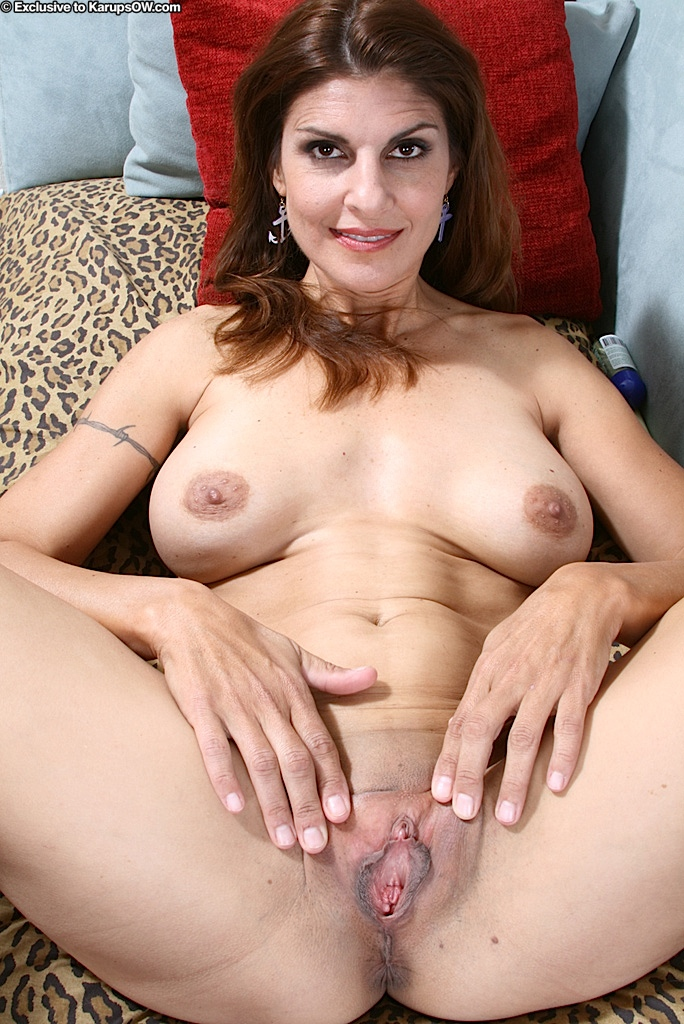 Amateur milf sexy wife