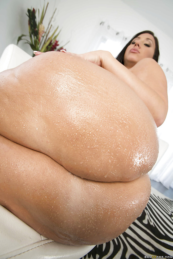 Brazzers big wet butts square in the ass scene starring - 3 part 9