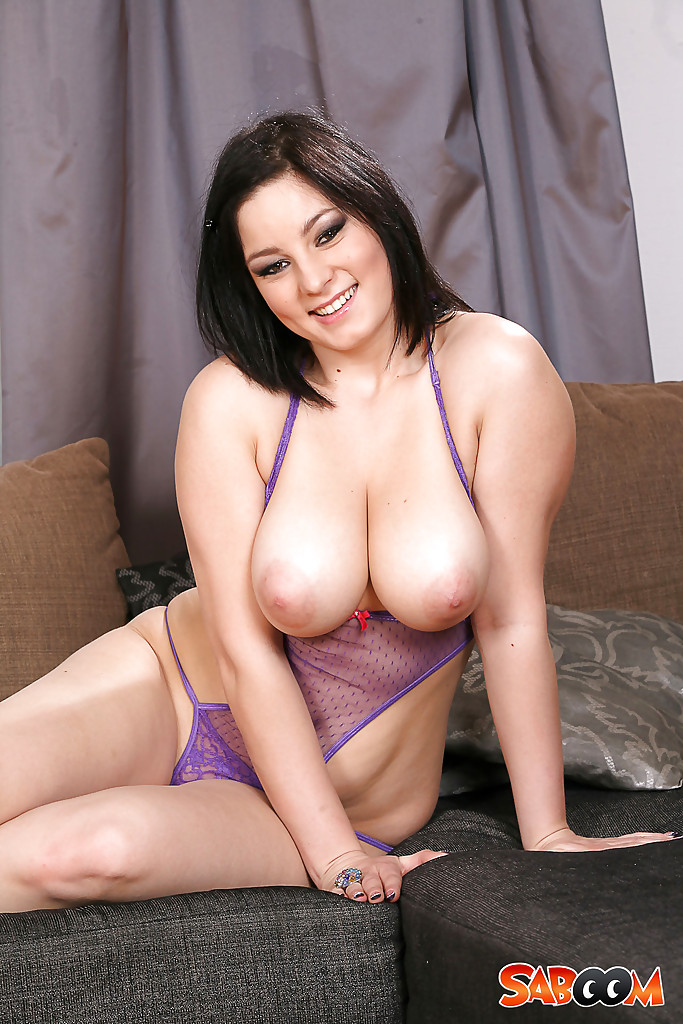 Something Lingerie sexy curvy brunette the