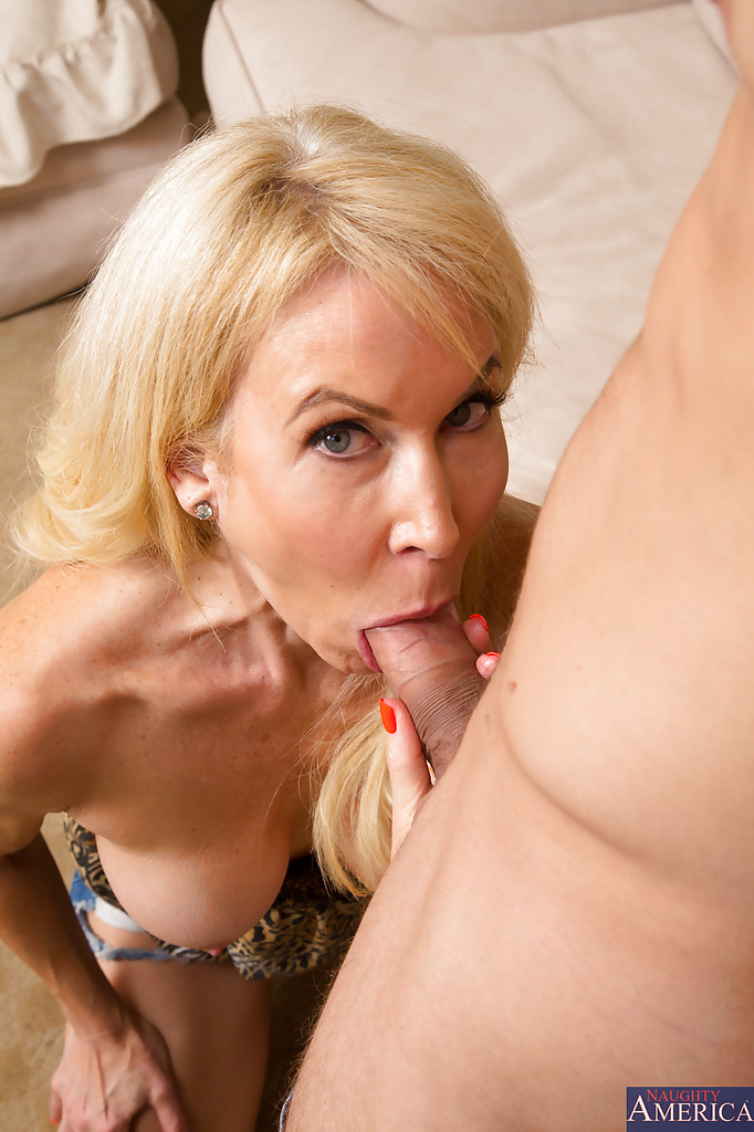 Can not cougar cum