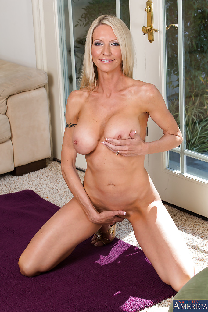 Naked cougar galleries