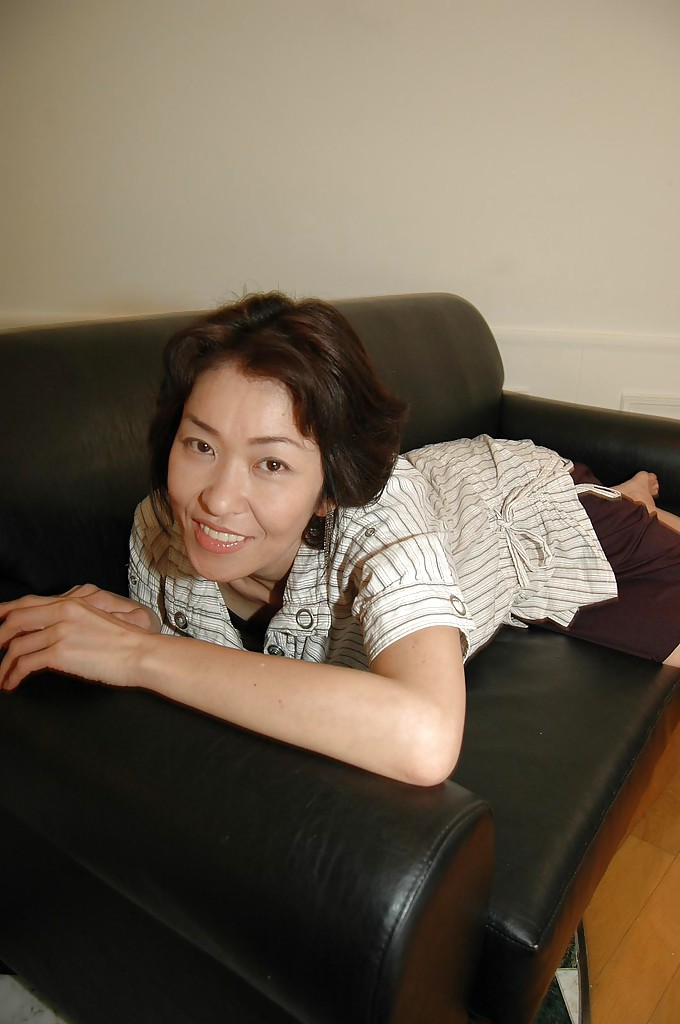 Asian milf furniture