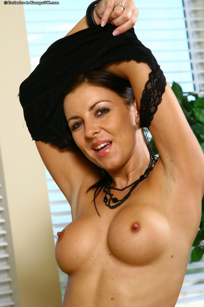 Think, that Milf brown honey nude topic