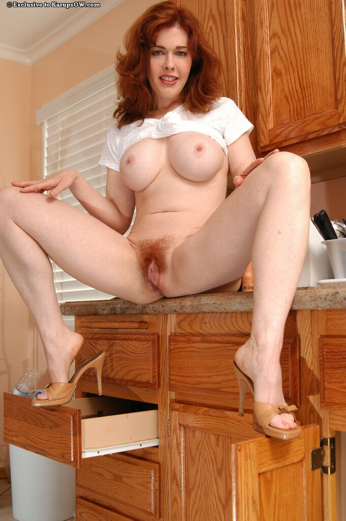 Consider, what threesome mature redhead milf happens