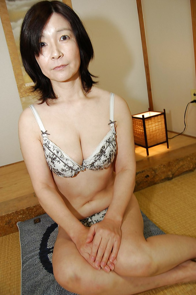 Mature asian vude pics