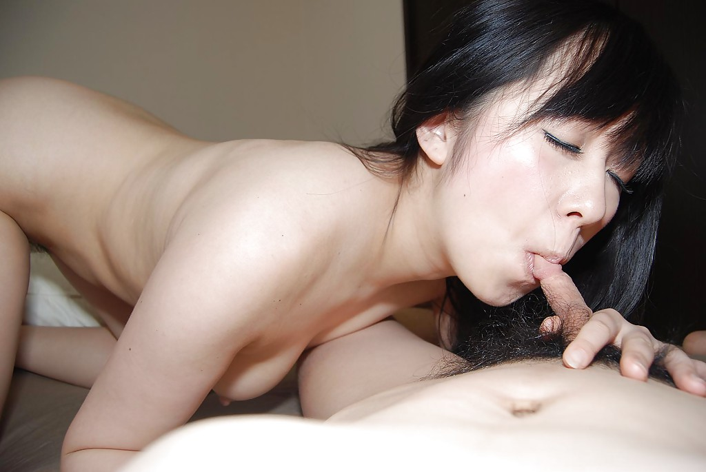 Nude asian girls creampie