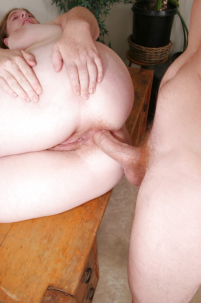 Bbw red head sluts