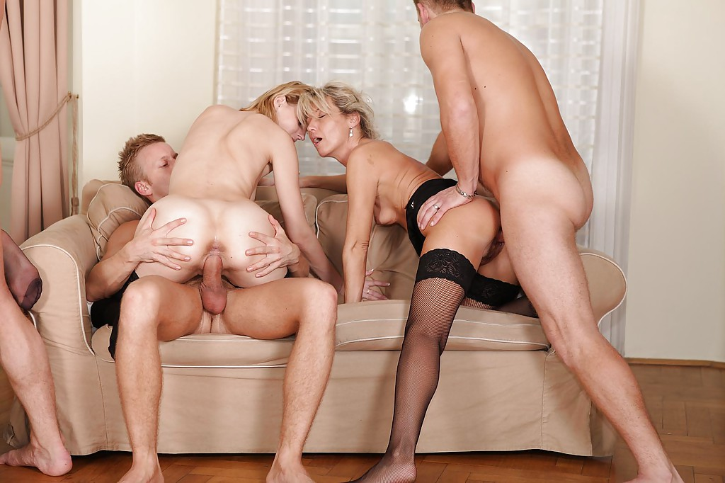 How the west was hung orgy scene gay porn xhamster