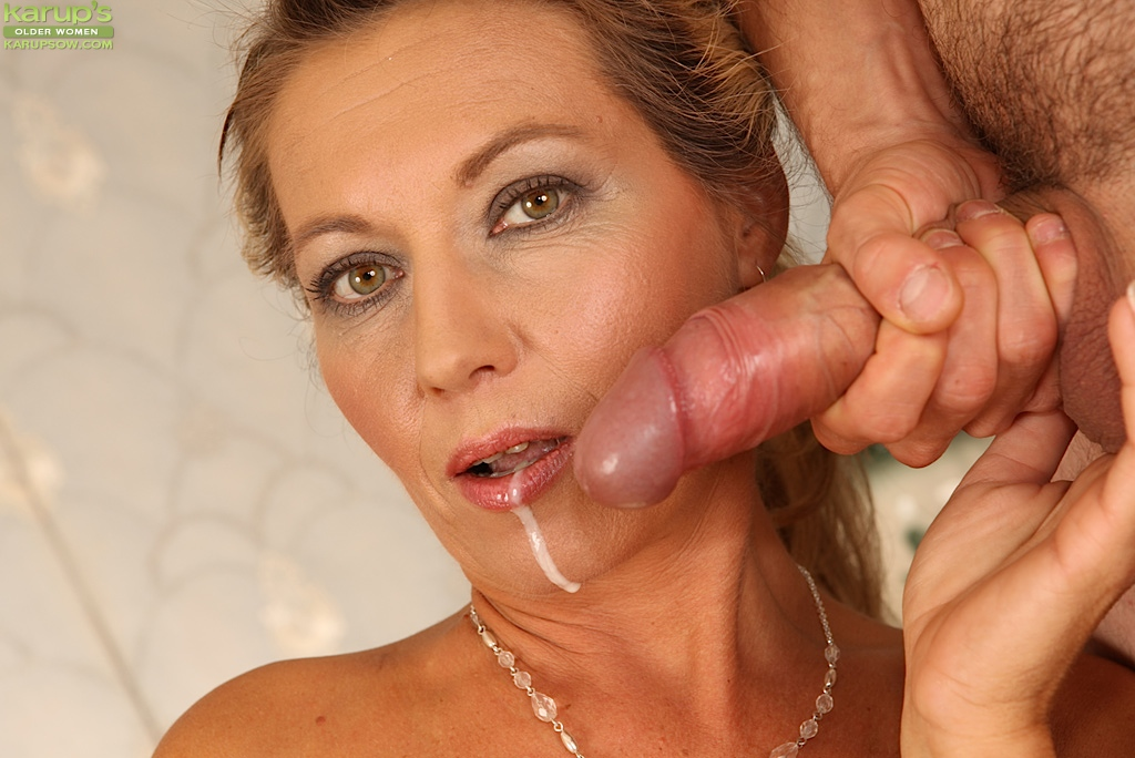 Mature woman mouth fuck accept. The