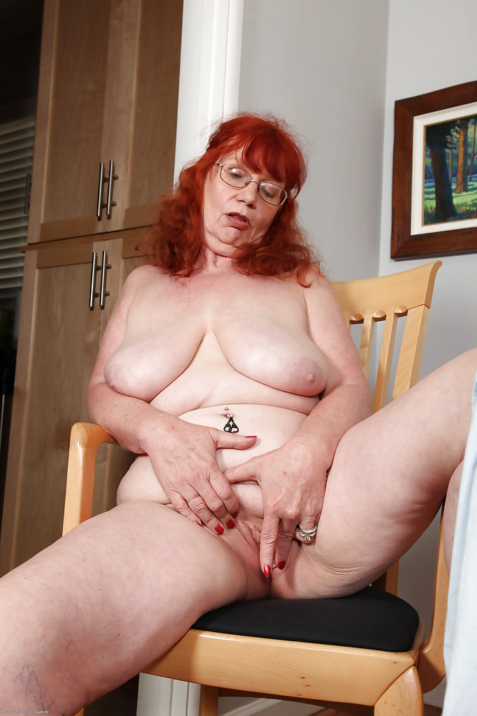 Hope, you fat redhead granny sex remarkable