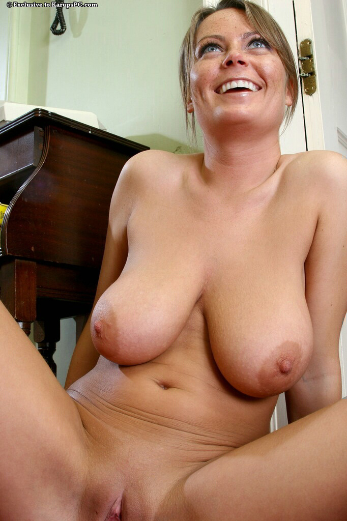 Big nipples trimmed pussy agree, rather