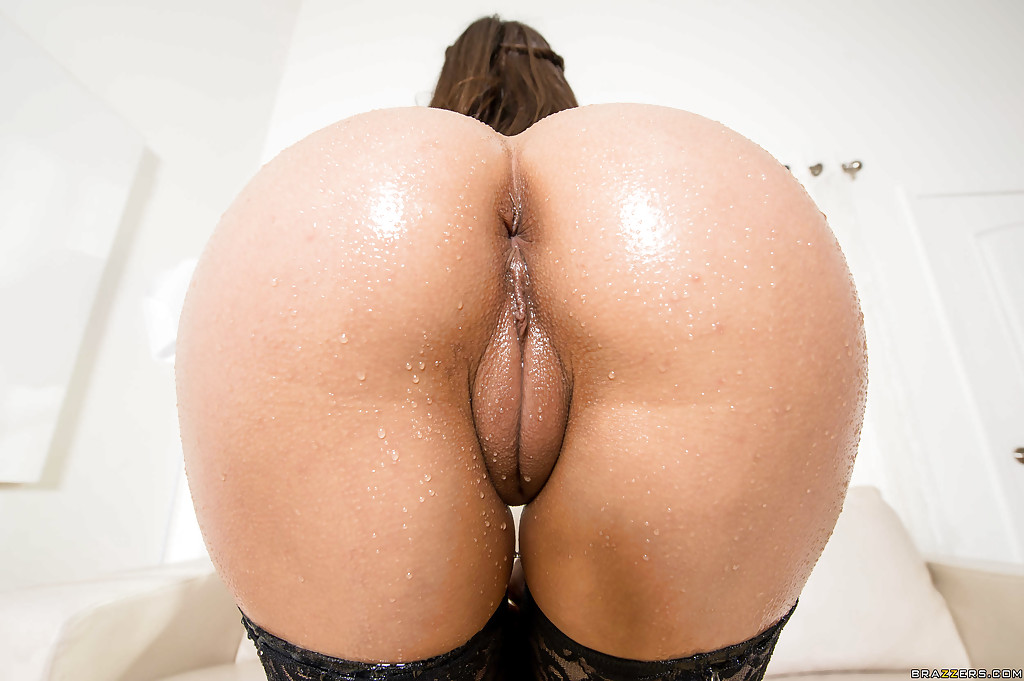 Wet latino ass nude quite