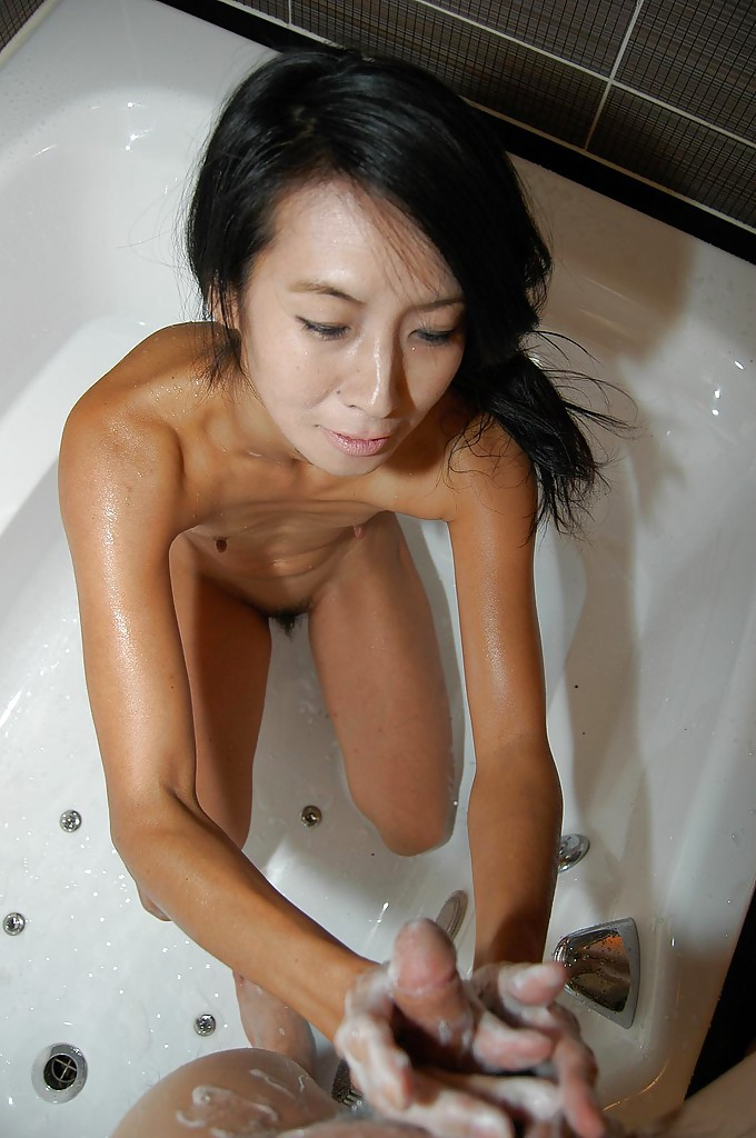 Remarkable, asian milf nude photos have