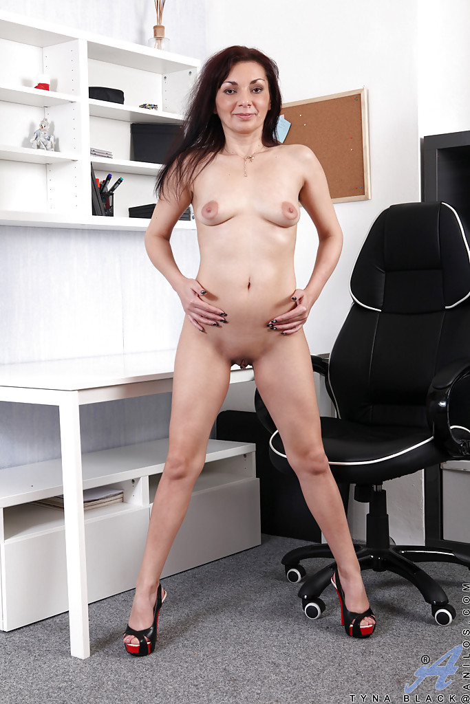 Cervia from atk natural hairy