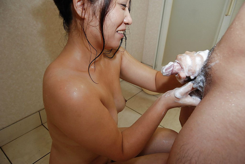 asian milf blow jobs