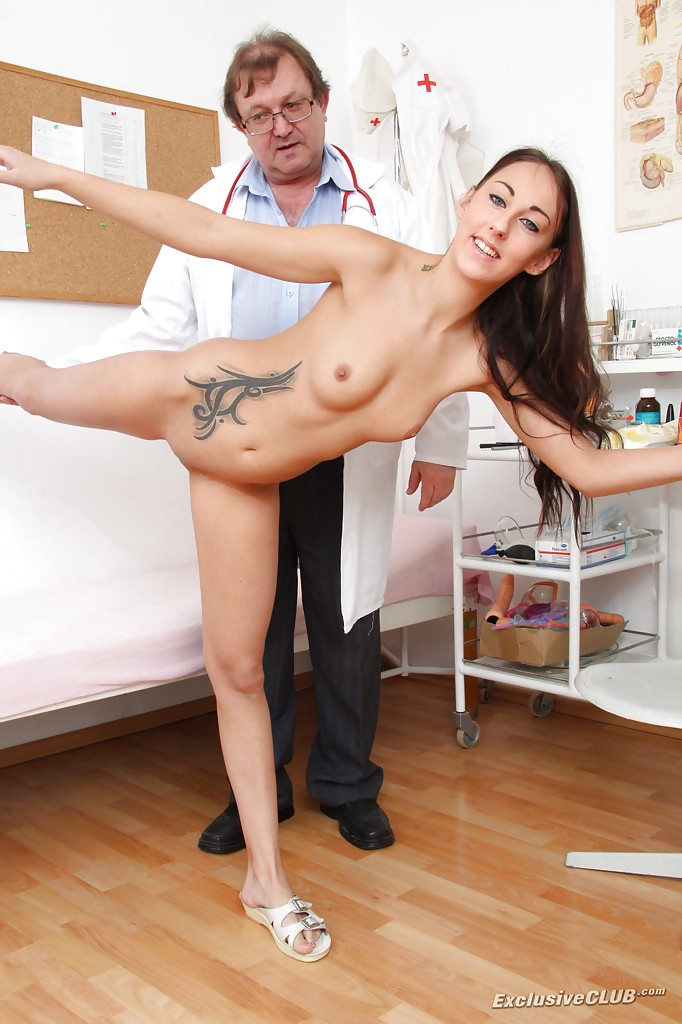 Video: Ell Storm Stars In Her