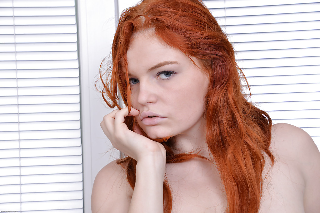 Sloppy tall redhead gallery nude colored haired