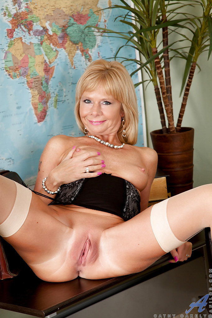 Mature women stockings office amusing information
