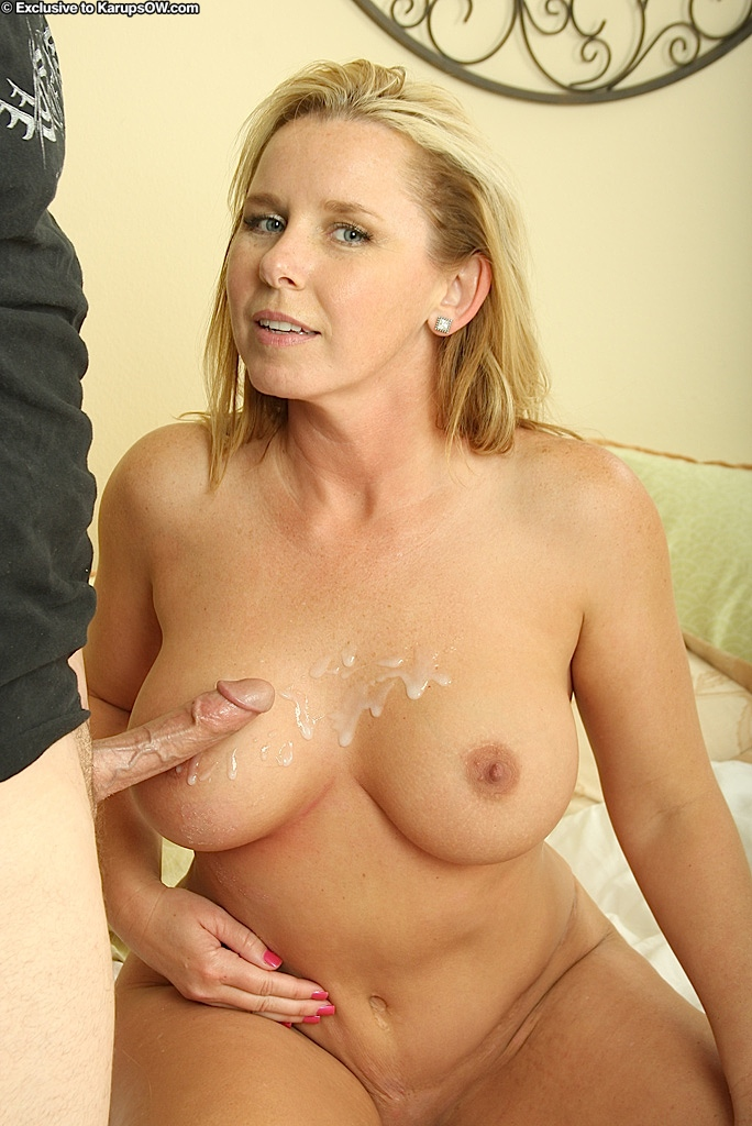 Milf lacey love nude