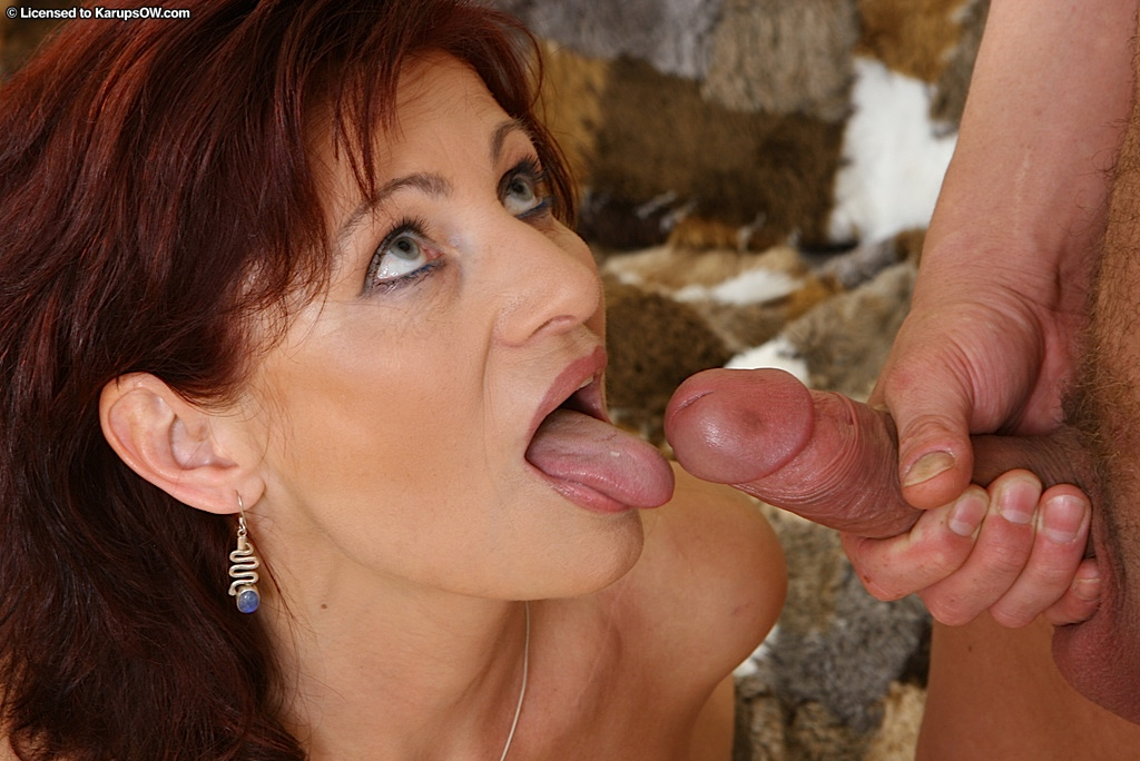 Opinion, actual, Awesome blowjob mature consider