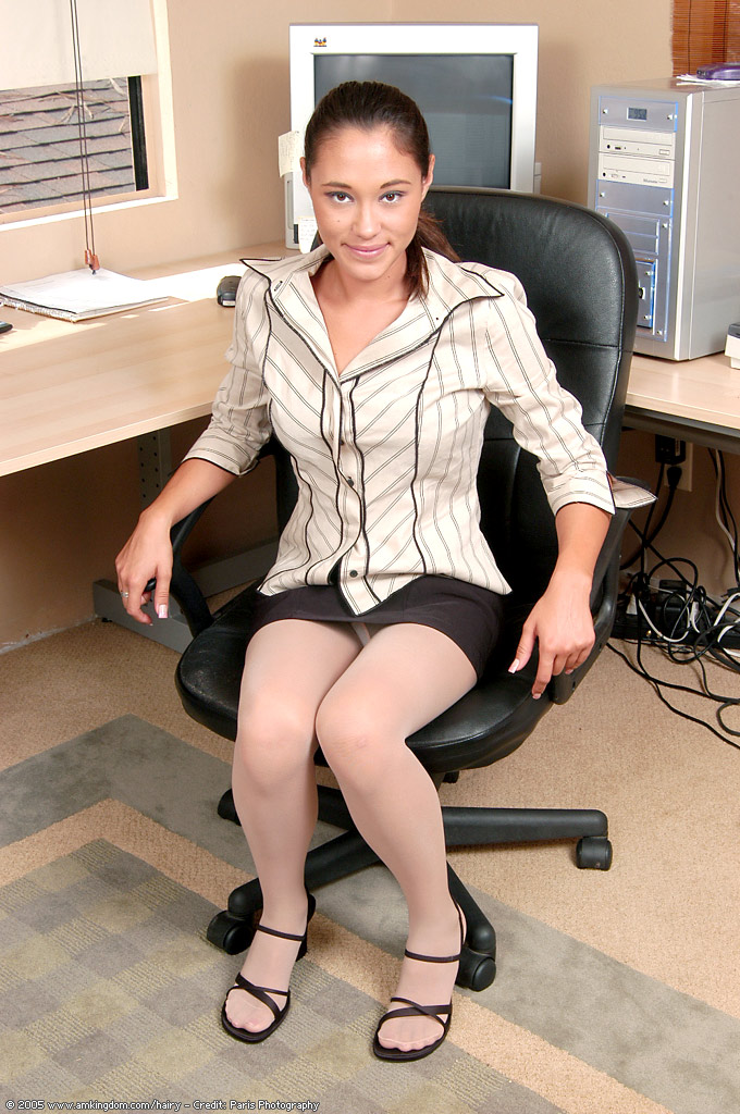 latinas white pantyhose