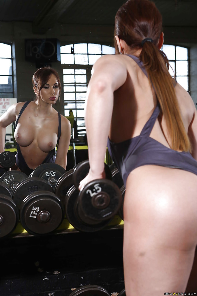 from Lukas big tits in sports gallery