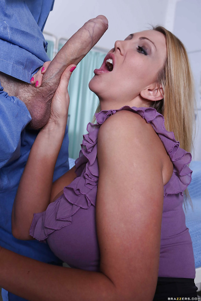 Blow jobs by wife