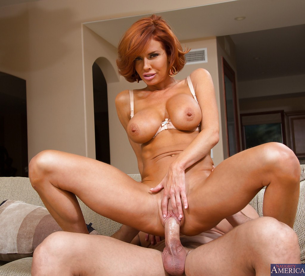 Cougar And Milf Guy