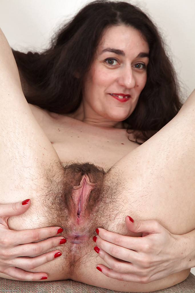 Ugly women with hairy pussies are certainly