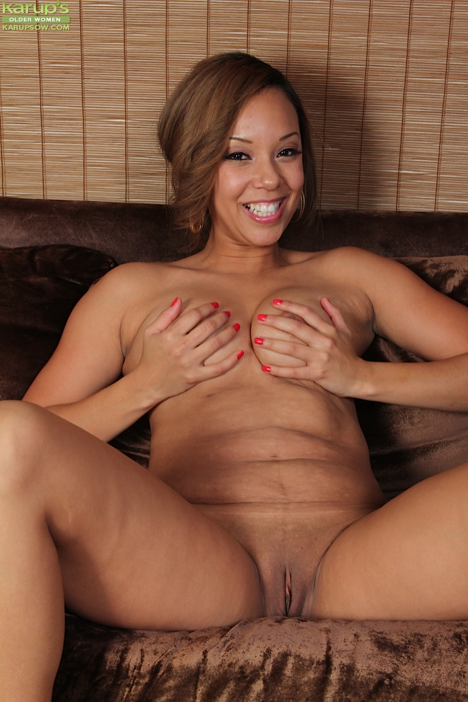 ebony pornstar treasure