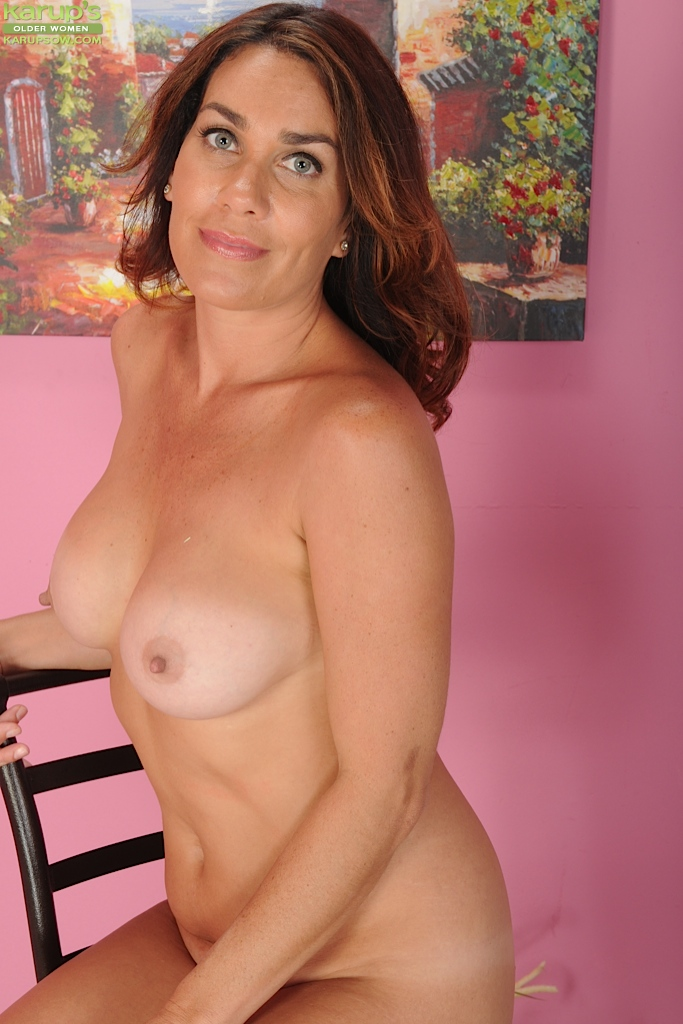 Free open directory chubby nude mature woman-3914