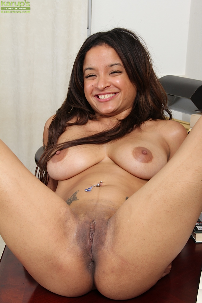 For Latina mature picture join told