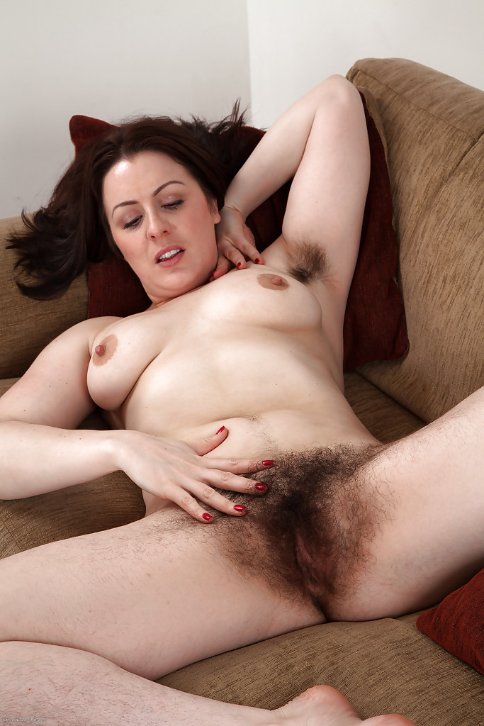 very hairy cloe naked