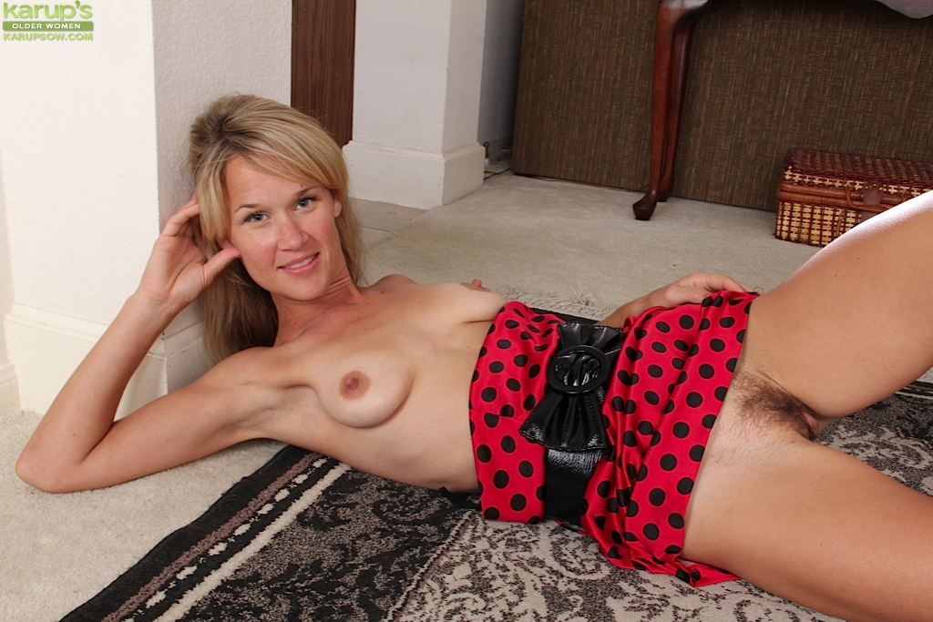 Kate mature sex over 40