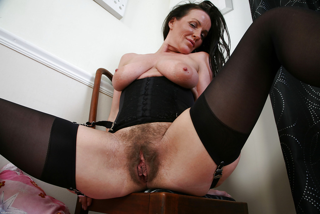 Mature woman with mature man videos