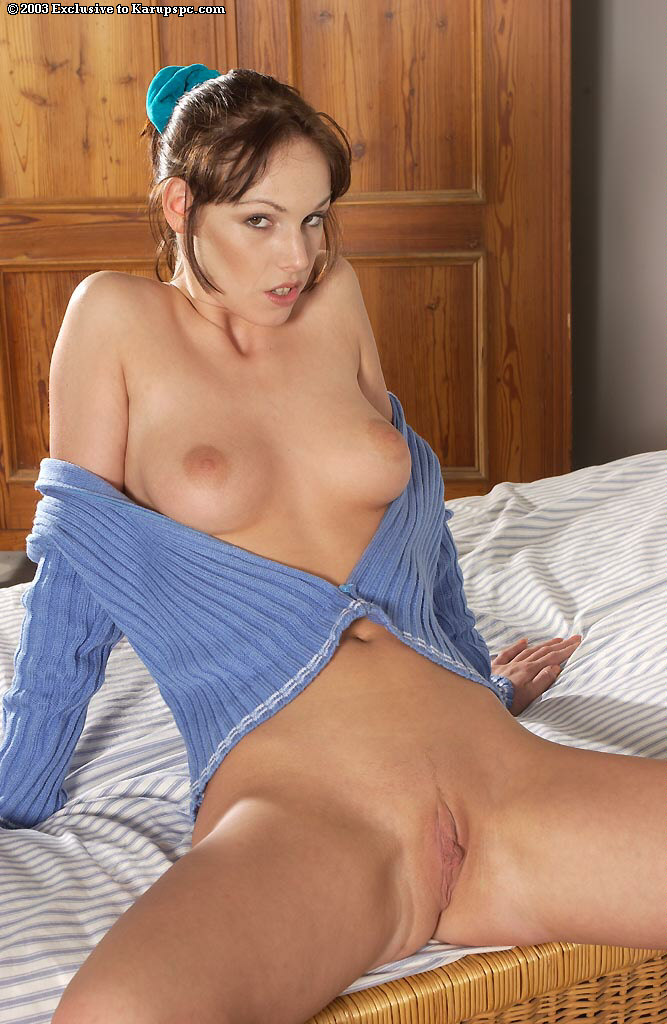 real nude stay at home mom