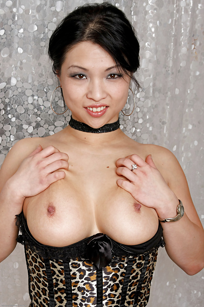 Super hot asian porn