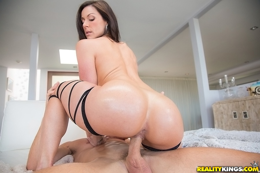 hot naked cowgirl creampie