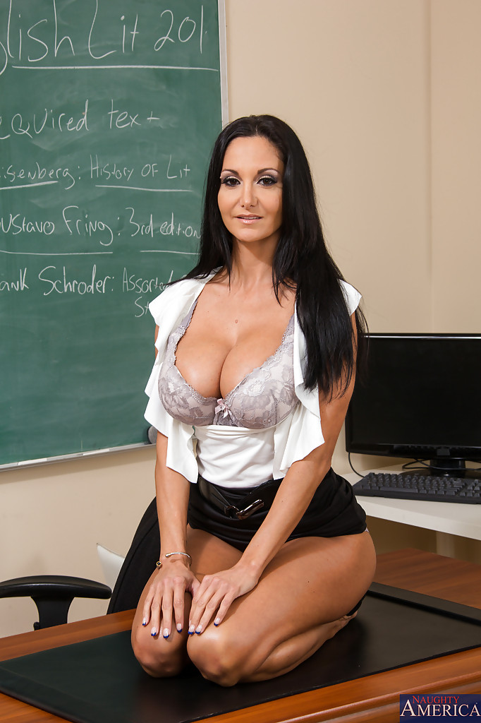 Milf austin kincaid teacher