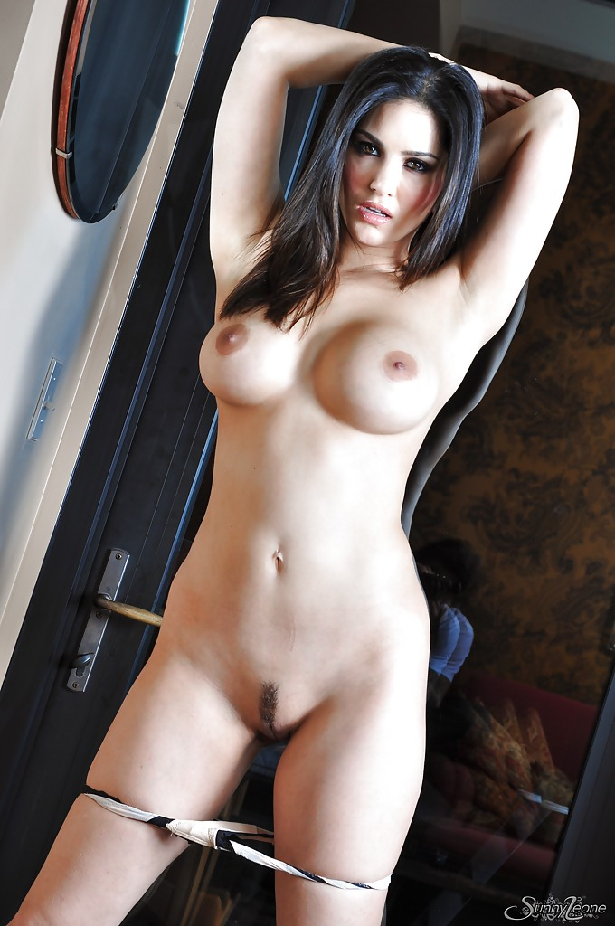 Sandra orlow model nude