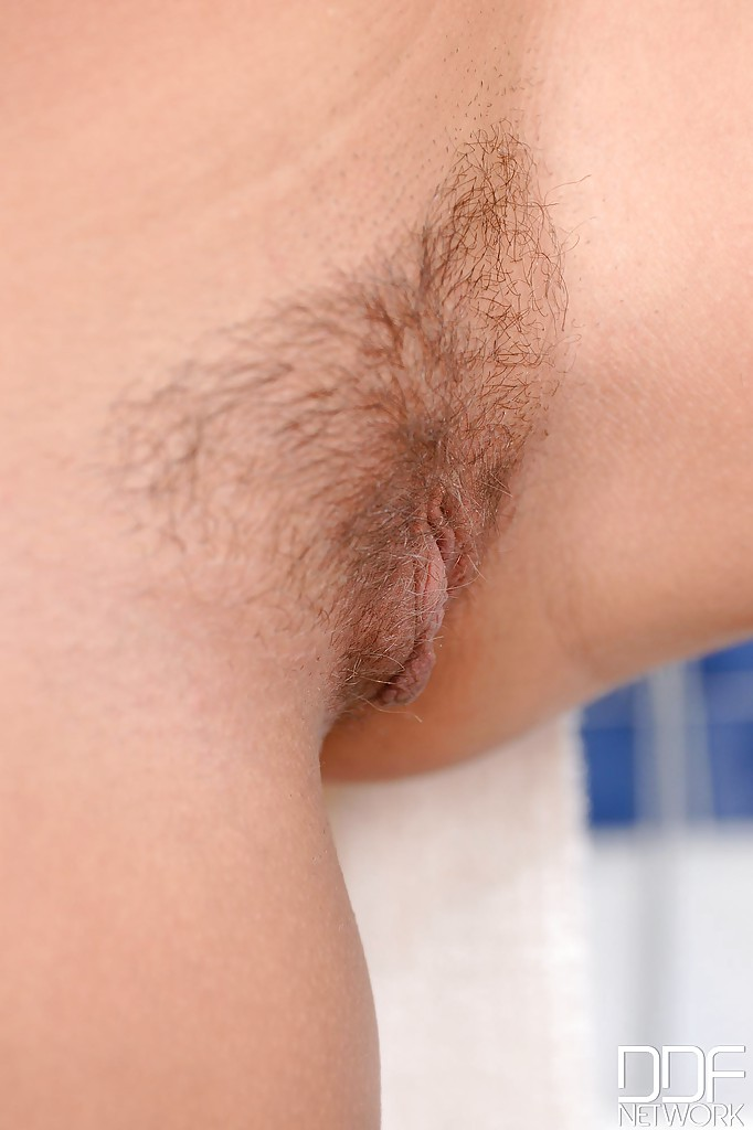 Vagina with stubble nude girl amusing