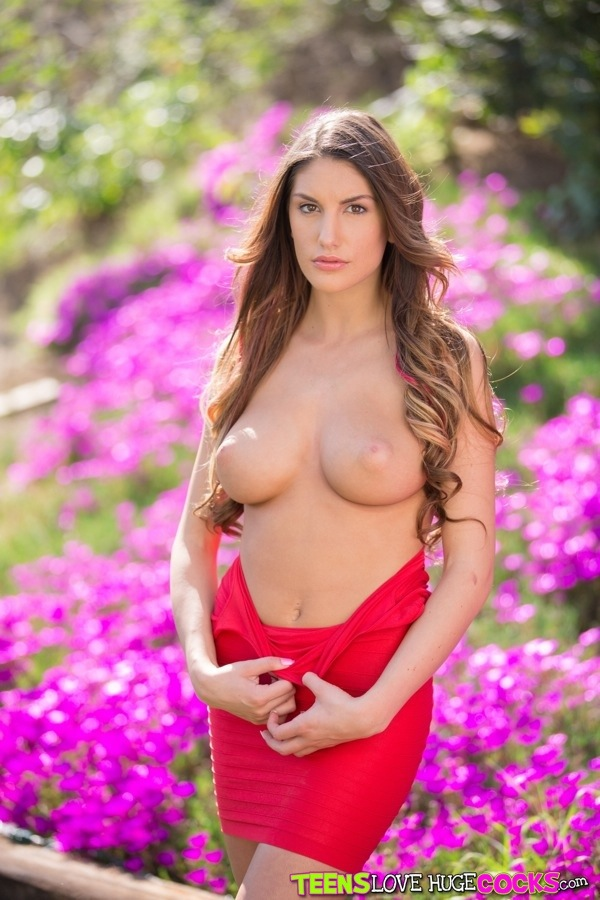 August ames model