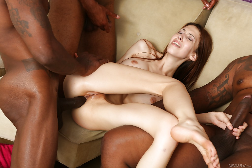 Skinny white girls anal xxx — photo 1