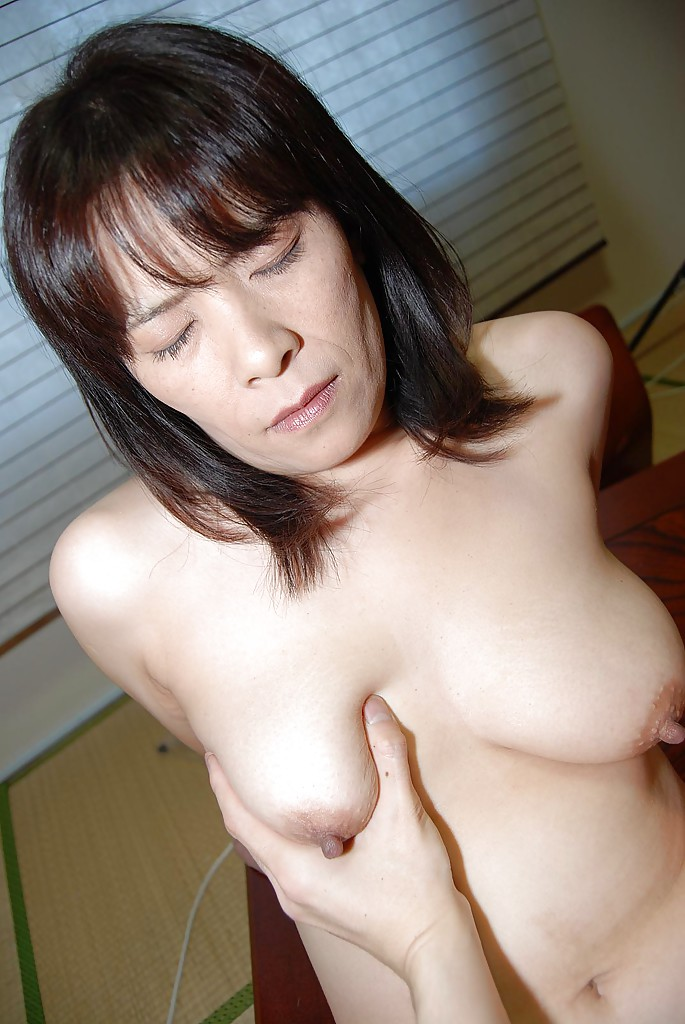 Asian mmf double creampie