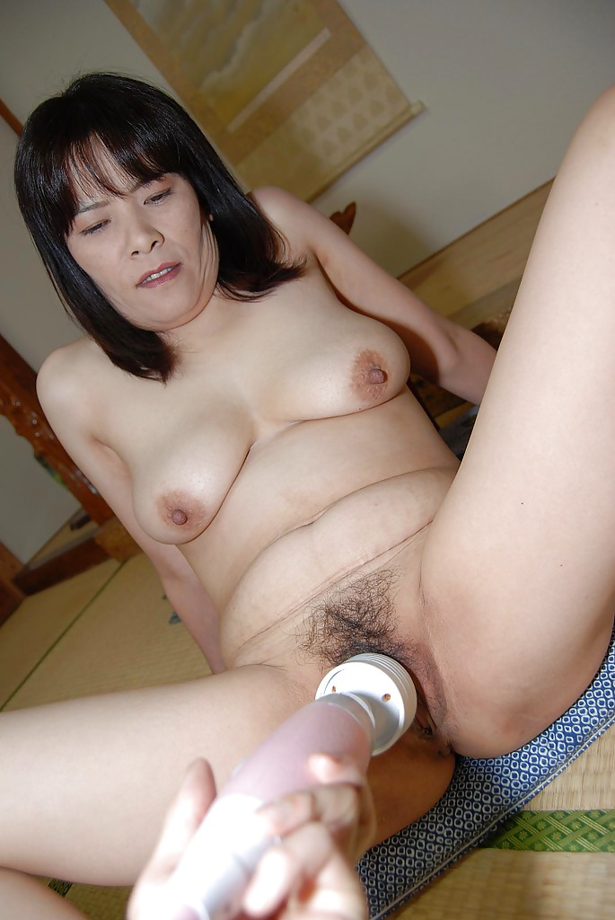 Clips submitted mature japanese