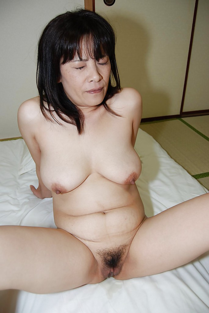 Remarkable, nude asian grannies consider, that