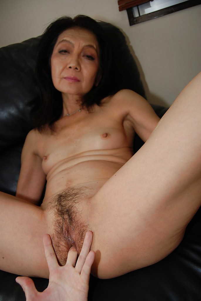 Japanese mature nude photos