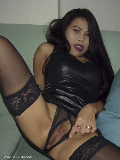 Asian slut fingered